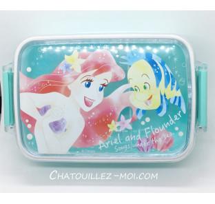 Boite bento Ariel