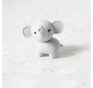 Gomme éléphant