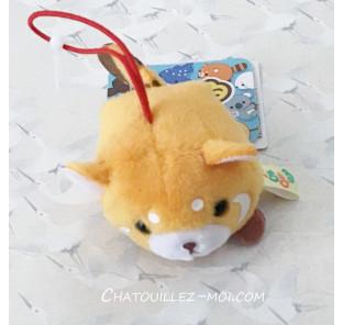 Mini panda roux