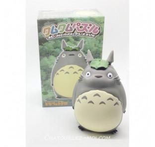 Puzzle 3D Totoro
