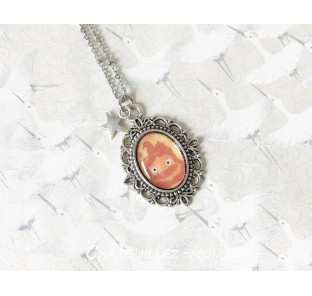 Collier Calcifer